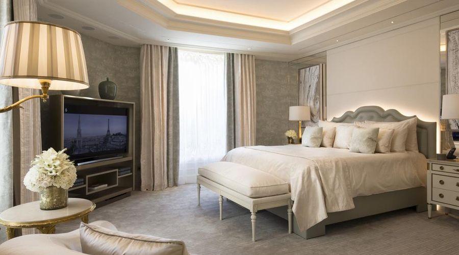 فندق فور سيزونز جورج الخامس باريس-20 من 38 الصور
