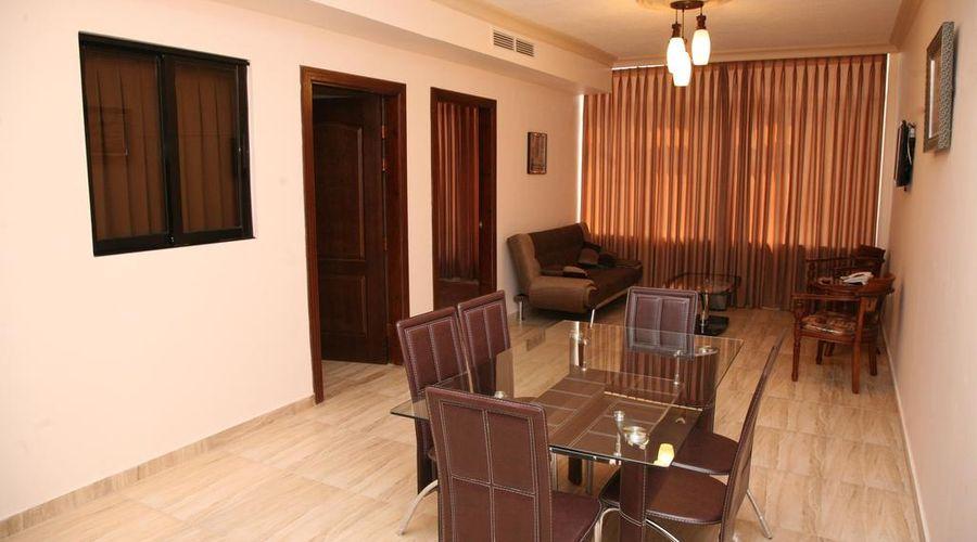 فندق أبو السعود-4 من 8 الصور