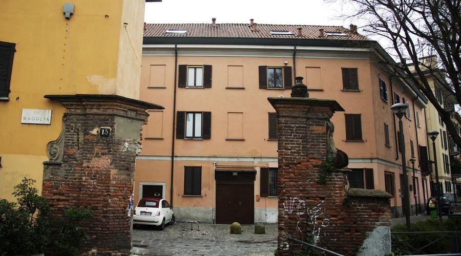 Navigli Rock Apartment-1 of 20 photos