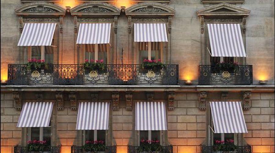 فندق لانكاستر باريس شانزليزيه -1 من 31 الصور