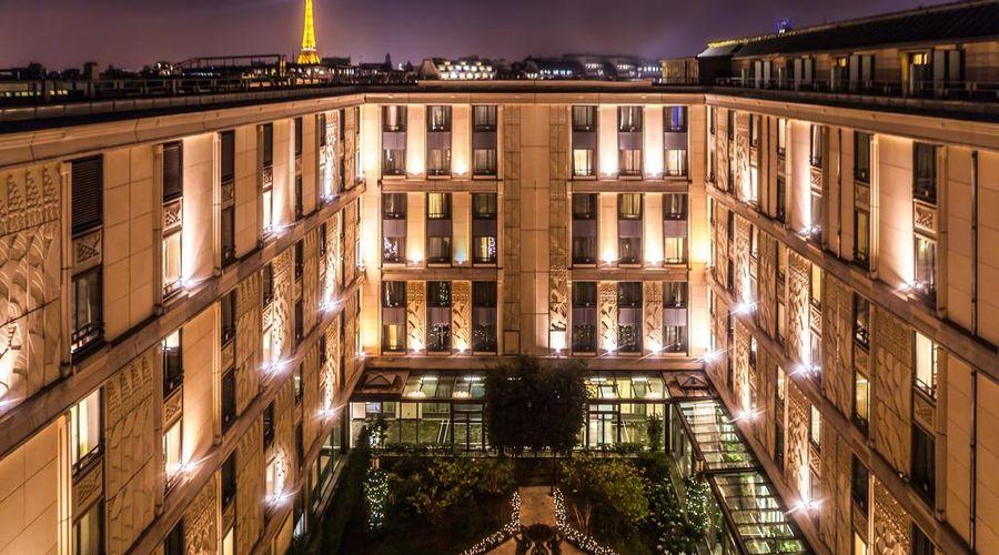 Hotel du Collectionneur Arc de Triomphe-29 of 30 photos