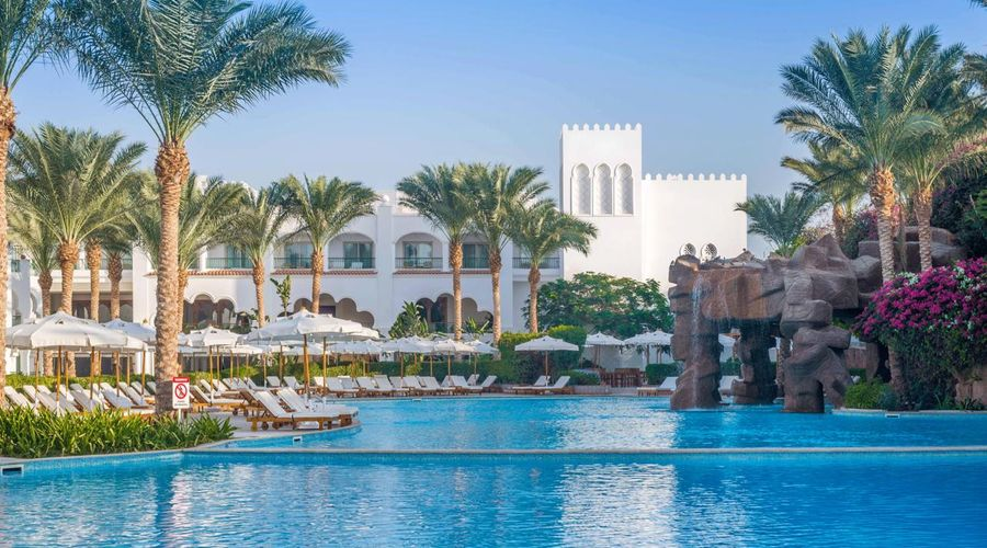 Baron Palms Resort Sharm El Sheikh (Adults Only)-15 of 30 photos