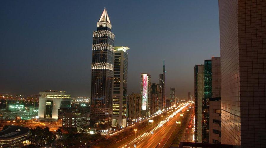 كراون بلازا دبي-11 من 29 الصور