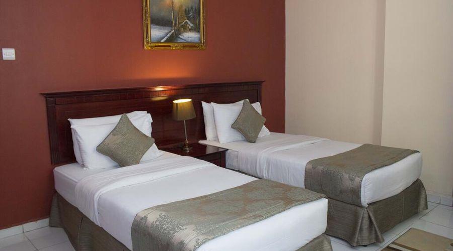 Al Maha Regency Hotel Suites-17 of 23 photos