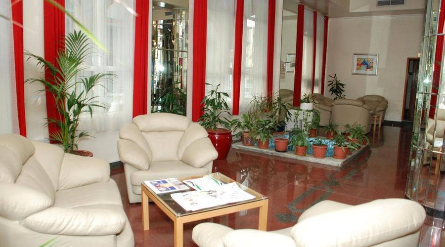Basma Residence Hotel Apartments-14 of 21 photos
