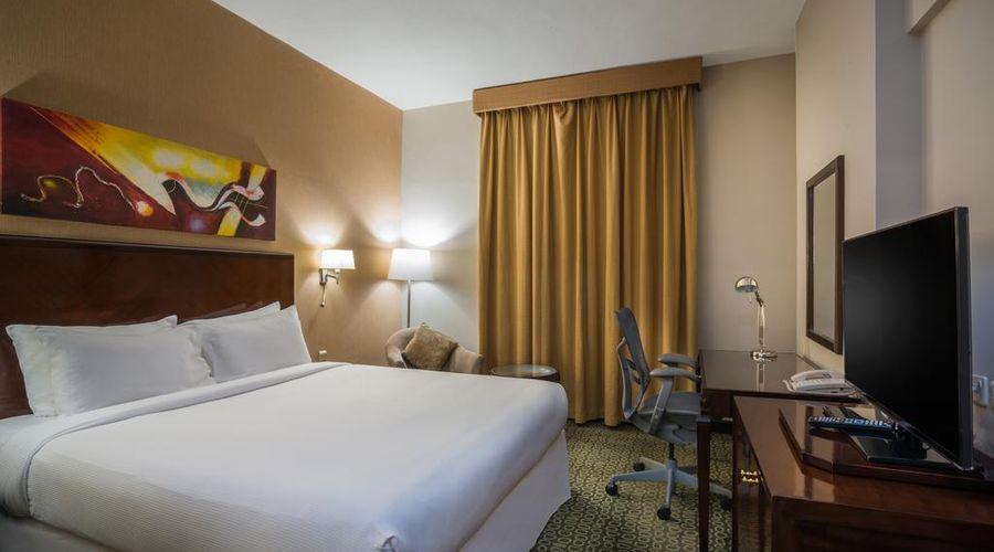 Hilton Garden Inn Riyadh Olaya-10 of 20 photos