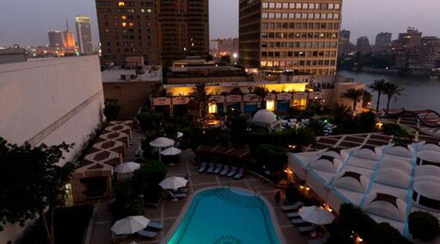 Conrad Cairo Hotel & Casino-9 of 30 photos