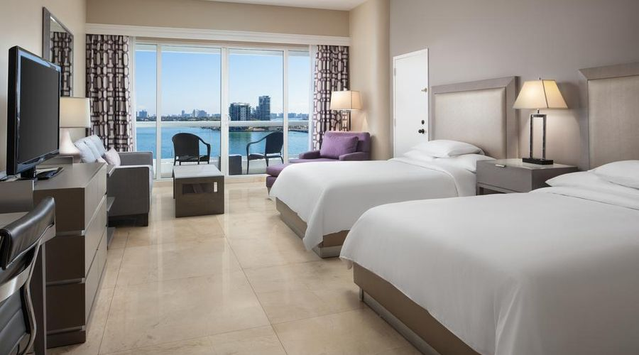 DoubleTree by Hilton Grand Hotel Biscayne Bay-13 of 25 photos