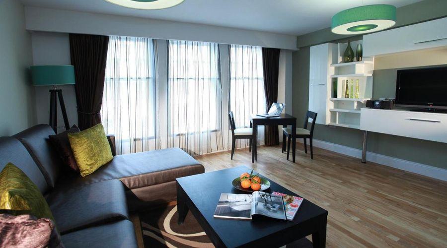 Maitrise Suites Apartment Hotel Ealing – London-6 of 17 photos