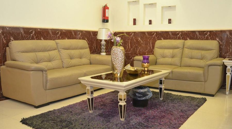 Fakhamet Al Taif 1 Hotel Apartments-3 of 32 photos