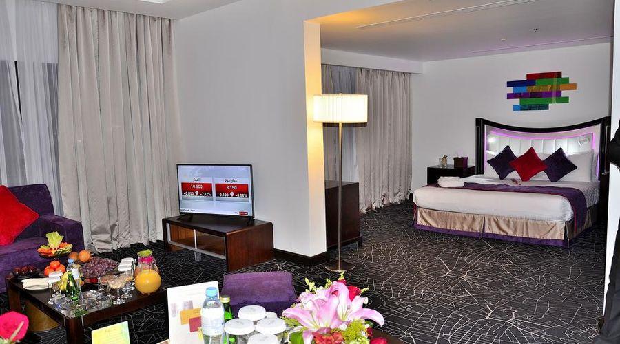 فندق مينا الرياض -21 من 31 الصور