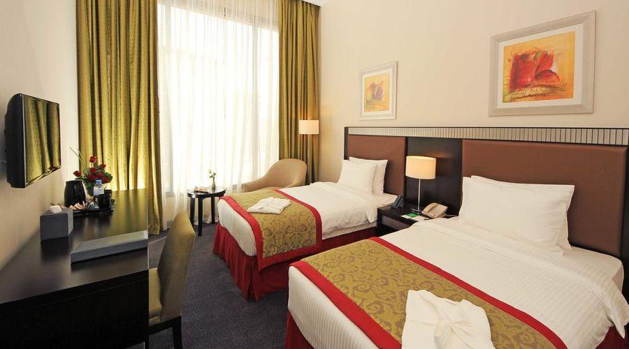 Copthorne Hotel Doha-17 of 30 photos
