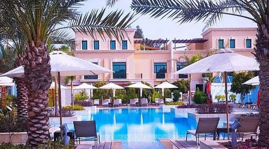 Al Seef Resort & Spa by Andalus-10 of 30 photos