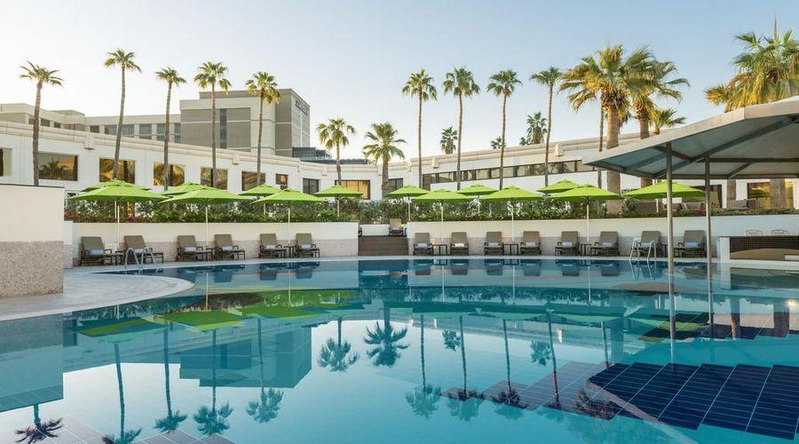 فندق ومركز مؤتمرات لو ميريديان دبي-28 من 35 الصور