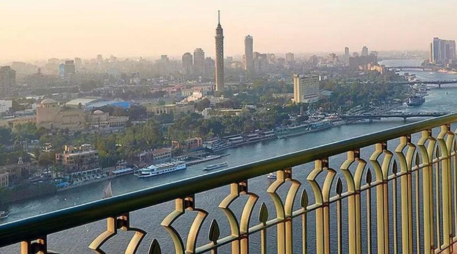 فندق فورسيزونز القاهرة نايل بلازا-2 من 30 الصور