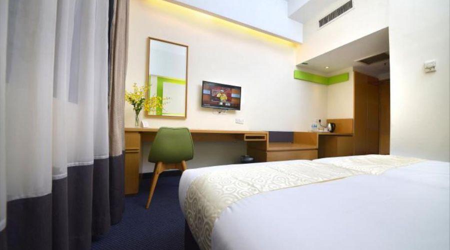 Q Hotel Kuala Lumpur-4 of 26 photos