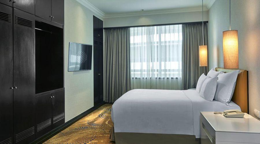 Pullman Kuala Lumpur City Centre Hotel & Residences-24 of 30 photos