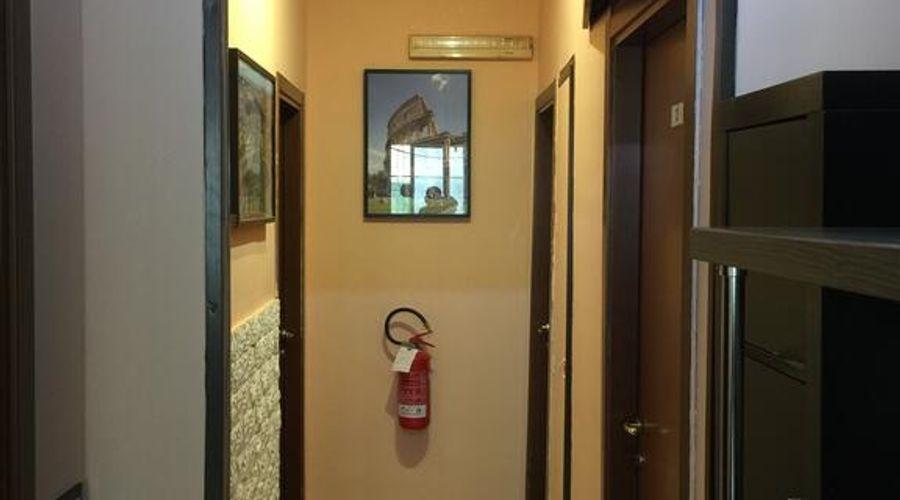 بيت شباب روما سيتي -30 من 38 الصور