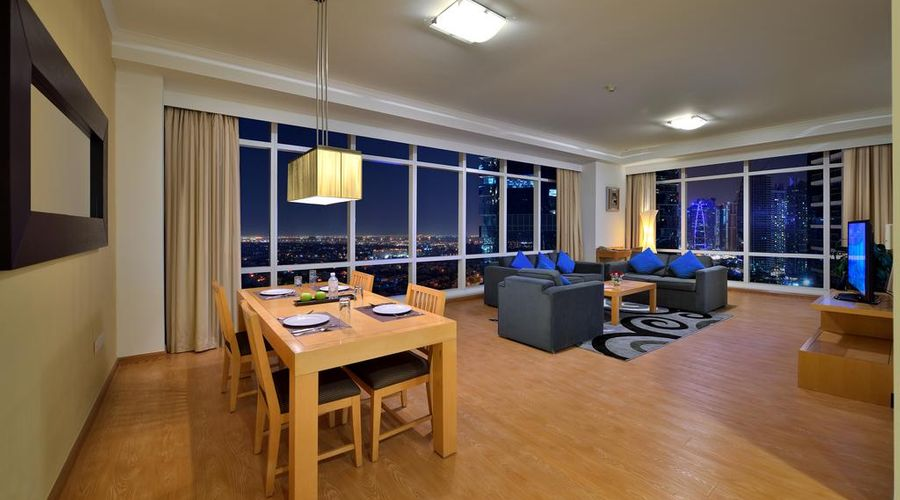 أوكس ليوا هايتس للشقق الفندقية-12 من 22 الصور