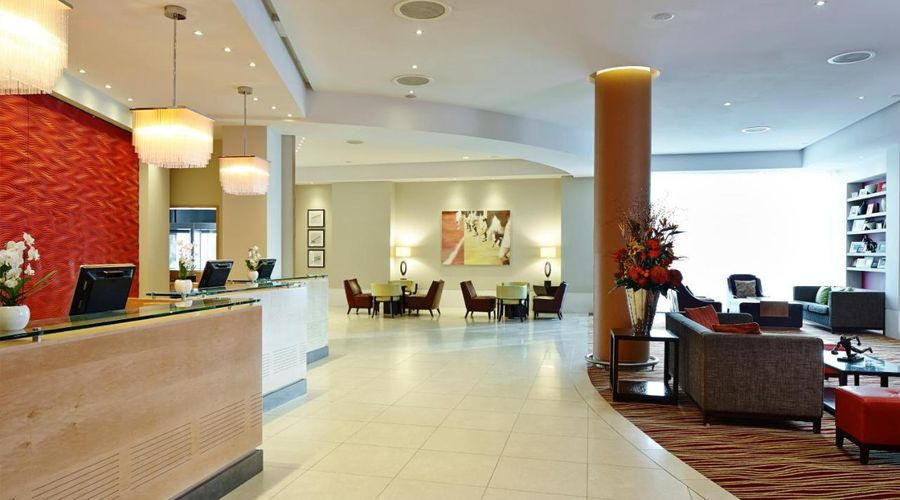 London Marriott Hotel Twickenham-7 of 35 photos