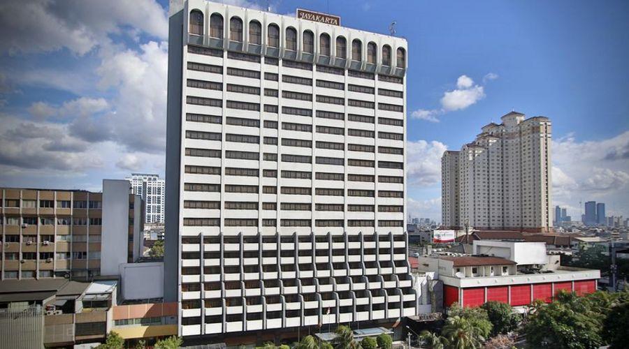 Jayakarta Hotel Jakarta-2 of 27 photos
