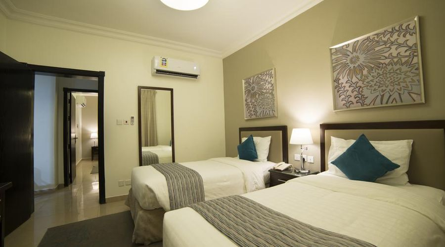 Best Western Dammam Hotel-23 of 34 photos