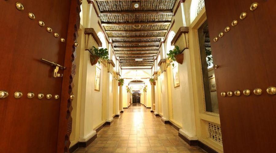 فندق ديلمون انترناشونال-2 من 25 الصور