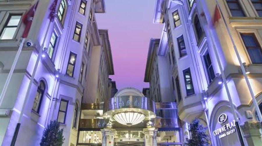 إسطنبول أولد سيتي هوتيل-2 من 34 الصور