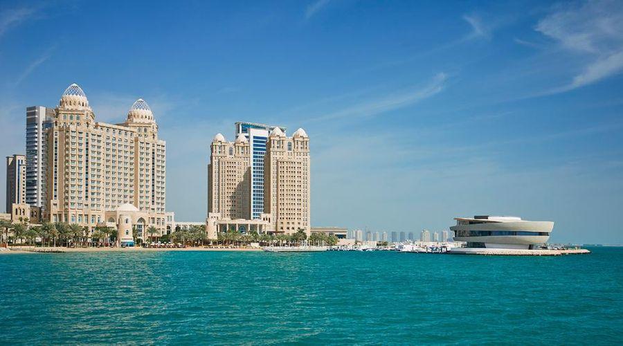 Four Seasons Hotel Doha -4 of 29 photos