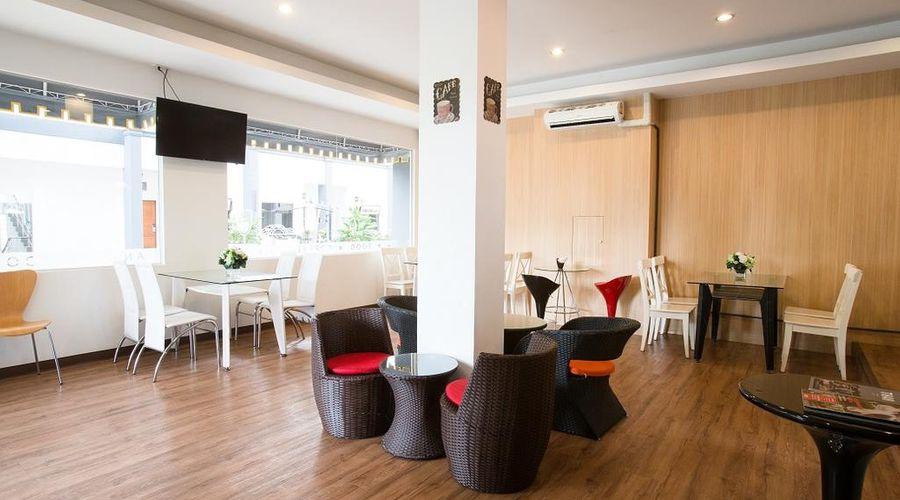 Anda Hotel Bangkok-8 من 22 الصور