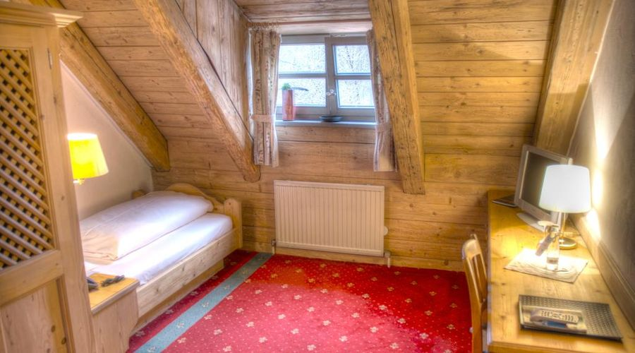 Hotel Insel Mühle-15 من 25 الصور