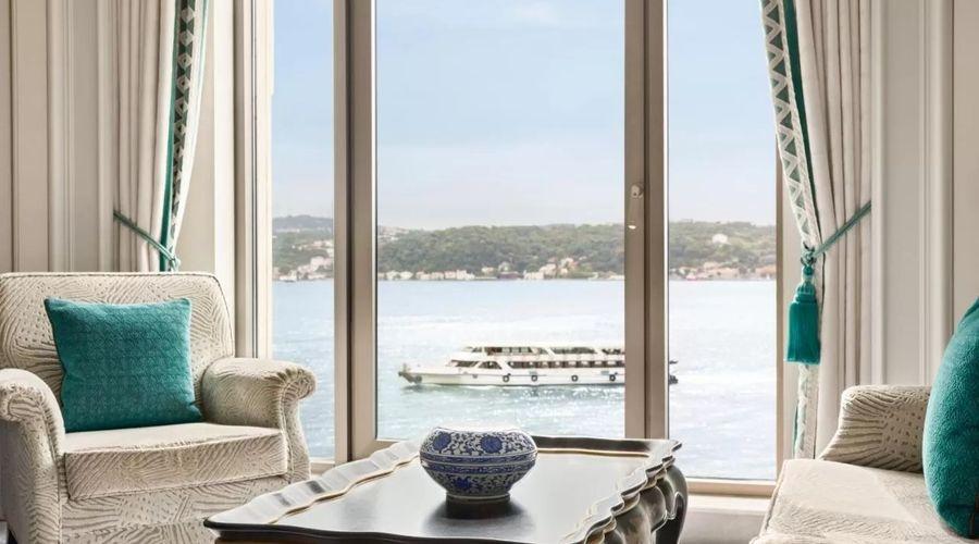 Shangri-La Bosphorus, Istanbul-21 of 30 photos