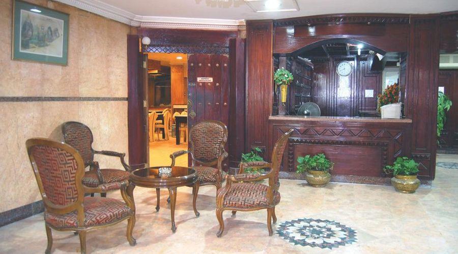 فندق النيل زمالك-2 من 11 الصور