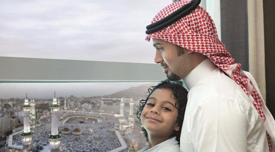 فندق وريزيدنسز موڤنبيك برج هاجر مكة-19 من 35 الصور