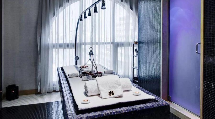 فندق وسبا نارسيس الرياض-24 من 40 الصور