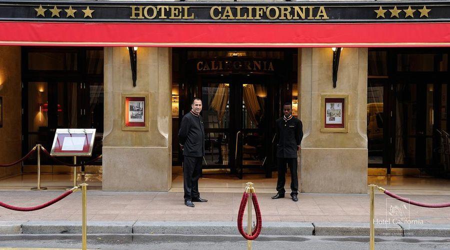 Hôtel California Champs Elysées-1 of 42 photos