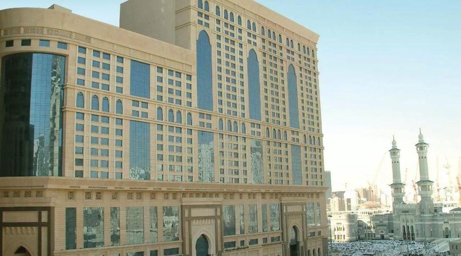 Dar Al Eiman Royal Hotel -1 of 29 photos