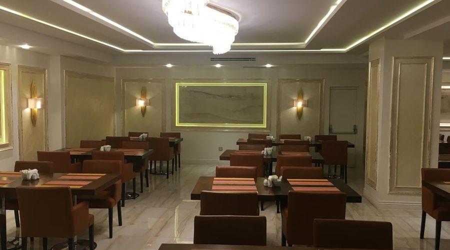 Laleli Gonen Hotel-1 of 43 photos