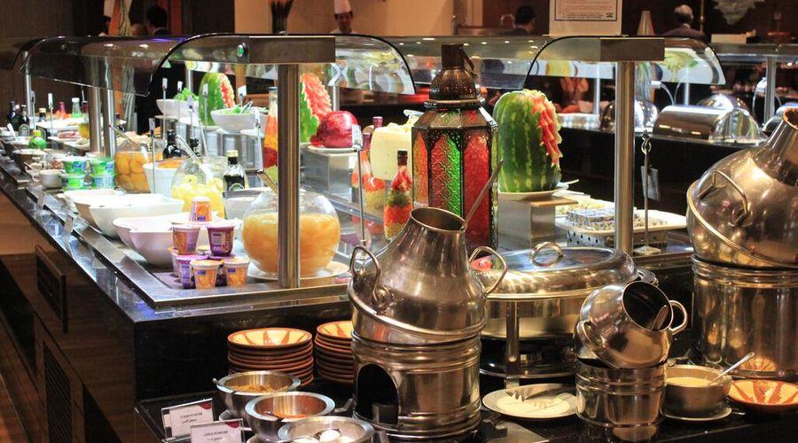 Crowne Plaza Madinah-36 of 42 photos