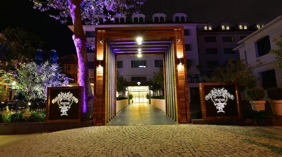 فندق فوج سوبريم إسطنبول-8 من 30 الصور