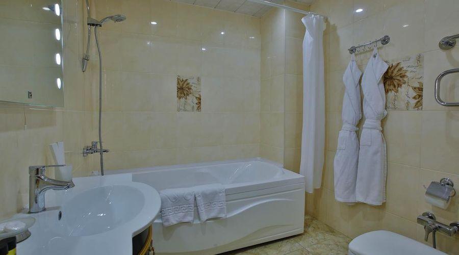 Ganjali Plaza Hotel-22 of 40 photos