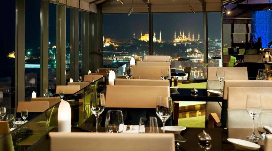 إنتركونتيننتال اسطنبول-12 من 38 الصور
