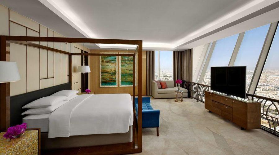 فندق حياة ريجنسي الرياض العليا-4 من 33 الصور