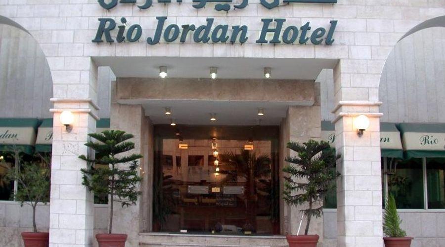Rio Jordan Amman Hotel-2 من 20 الصور