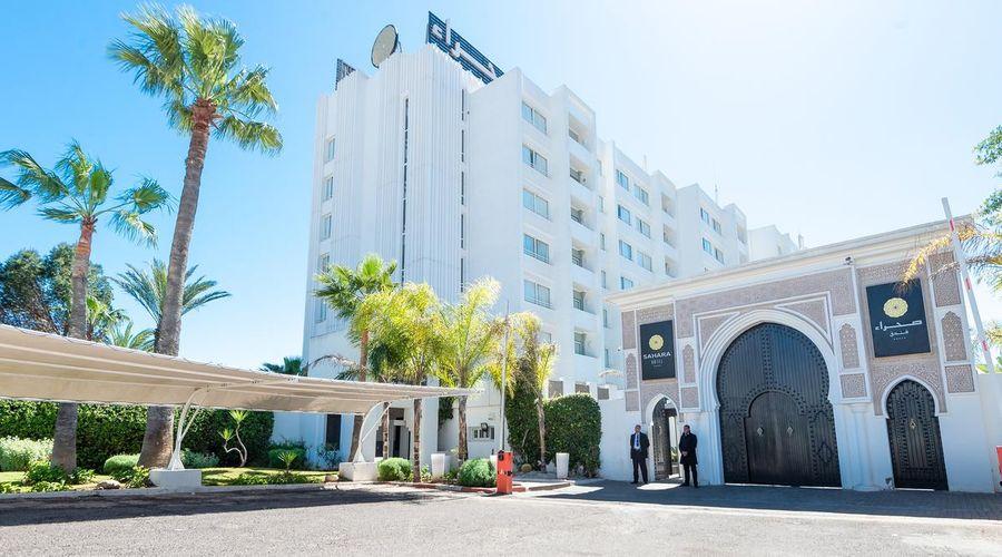 فندق صحارى أكادير-32 من 32 الصور