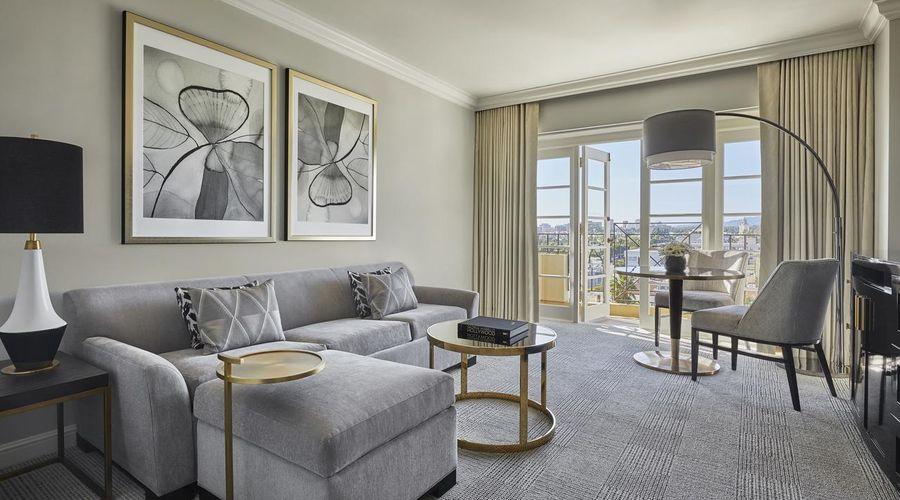 فندق فور سيزونز لوس أنجليس في بيفرلي هيلز-22 من 30 الصور