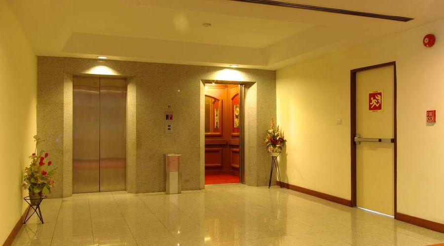 فندق براتونام بارك -13 من 20 الصور