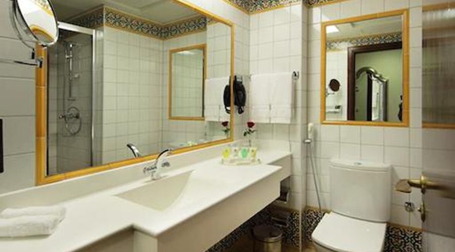 فندق أنجم مكة-11 من 35 الصور