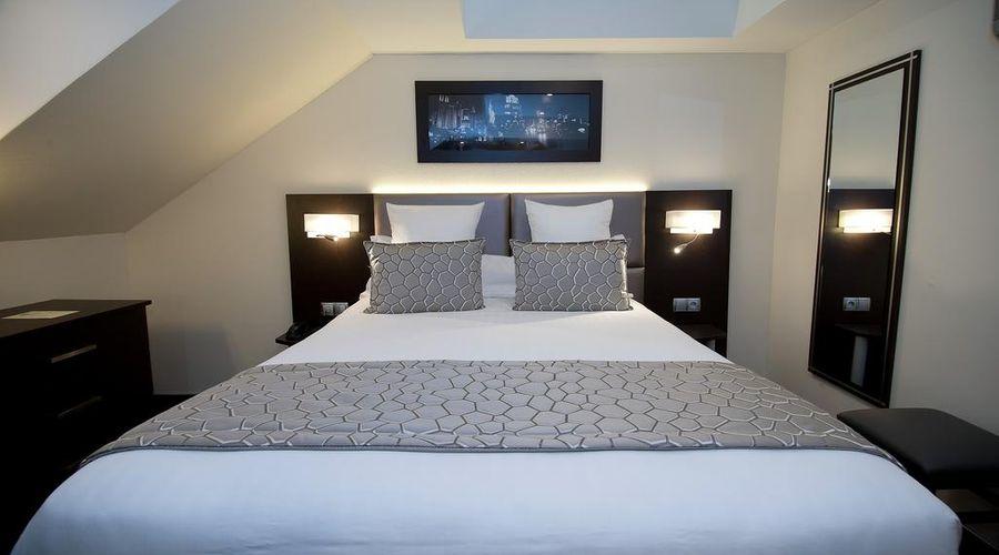 فندق شويزول أوبرا-18 من 21 الصور