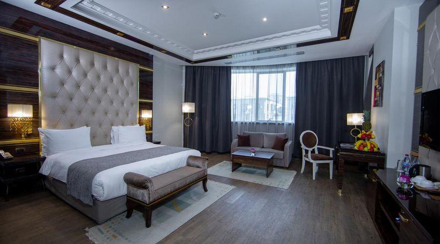 فندق سافير-12 من 30 الصور